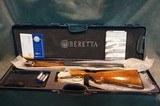Beretta Silver Pigeon II 20Ga 28