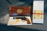 Colt Diamondback FACTORY ERROR 22LR 6