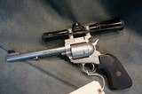 Freedom Arms M83 .454 Casull w/Extra Cylinder