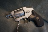 Smith and Wesson 642-1 - 3 of 4