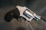 Smith and Wesson 642-1 - 2 of 4