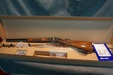 Marlin 1894 Limited Edition 1 of 1500 45 Colt Engraved and Upgraded LNIB