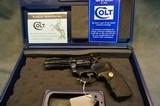 Colt King Cobra 357Mag 4