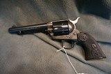 Colt SAA 45LC 5 1/2