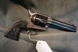 Colt SAA 44Sp 4 3/4