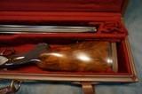 Manton & Company 470 Nitro Sidelock Double Rifle - 2 of 25