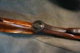 Manton & Company 470 Nitro Sidelock Double Rifle - 16 of 25