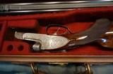 Manton & Company 470 Nitro Sidelock Double Rifle - 3 of 25