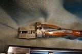 Manton & Company 470 Nitro Sidelock Double Rifle - 22 of 25