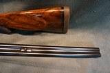 Manton & Company 470 Nitro Sidelock Double Rifle - 23 of 25