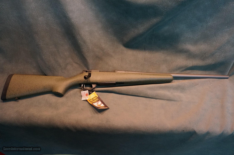 Legacy Arms Howa Alpine Mountain Rifle Lightweight 243Win ON SALE!!