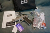 Ed Brown 9mm New Evolution Series KC9 New!!