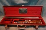 """Winchester Model 21 12ga 2 3/4"""" mod/full fancy wood"""