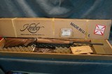 Kimber of Oregon M84 Custom Classic Deluxe 223,NIB