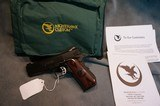 Nighthawk Talon II 45ACP LNIB - 1 of 4