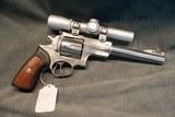 Ruger Super Redhawk 44 Magnum