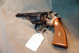 Smith&Wesson 17-2 22LR - 5 of 5