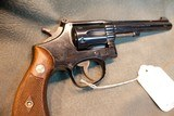 Smith&Wesson 17-2 22LR - 2 of 5