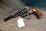 Smith&Wesson 17-2 22LR