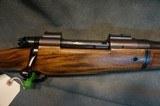 Dakota Arms M76 Safari Traveler 458Lott Takedown - 2 of 7