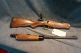 Dakota Arms M76 Safari Traveler 458Lott Takedown - 7 of 7