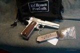 Ed Brown Kobra 45 ACP - 1 of 4