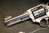 Ruger SP101 357 magnum - 5 of 5