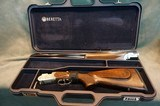 Beretta Silver Sable II Express Rifle 9.3x74R - 1 of 7