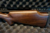 Remington Custom Shop 547-T 22Mag deluxe wood NIB - 2 of 8
