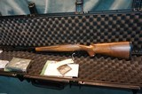 Remington Custom shop 547 Classic 22Mag NIB