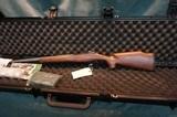 Remington Custom Shop 547-T 17HMR
