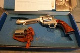 Freedom Arms M83 Premier Grade 454Casull w/extra 45ACP cylinder