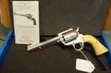 Freedom Arms M83 475 Linebaugh LNIB