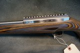Volquartsen Classic 17WSM gray and brown laminated stock NIB - 2 of 5