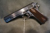 Colt 1911 45ACP made in 1919 99%