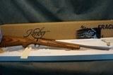 Kimber of Oregon Model 84 223 Ultra Varminter #4HB NIB