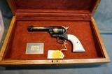 Colt SAA John Wayne 45LC NIB