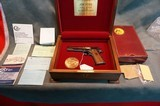 Colt Joe Foss Limited Edition 1911 45ACP NIB