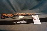 Nesika Model T Sporter 7mm08 - 1 of 5