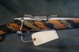 Nesika Model T Sporter 7mm08 - 2 of 5