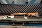 "Remington Custom Shop 547 ""C Grade Sporter 17HMR NIB"