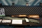 Remington Custom Shop 547 Classic serial #7,NIB,17HMR