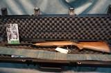 Remington Custom Shop Model 547 Classic Sporter 22LR Serial #8 NIB