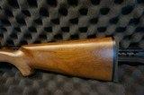 Remington Custom Shop Model 547 Classic Sporter 22LR Serial #8 NIB - 2 of 8