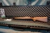 Remington Custom Shop 547 Classic 22LR NIB