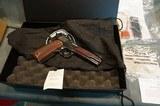 Standard Arms 1911 Government 45ACP NIB