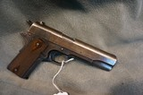 Colt 1911 US Army 45ACP made in 1918