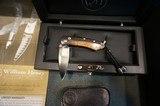 William Henry Custom Knives Blue Isle B04 NIB - 4 of 11