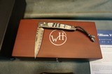 """William Henry Custom Knives """"One of a Kind"""" June 2013 - 3 of 10"""