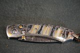 William Henry Custom Knives B09 Drago Limited Edition #8 of 10 - 5 of 11